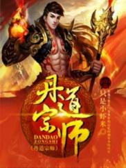 丹道宗师-热血爽文 扮猪吃虎 轻松搞笑 美女萝莉-神起中文网